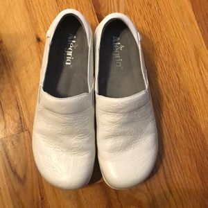 Alegria Leather Shoes